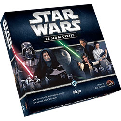 Star Wars cartes