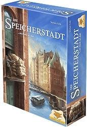 speicherstadt